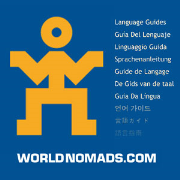 Travel Language Guides by WorldNomads.com
