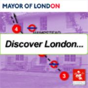 Discover London Enhanced Podcast
