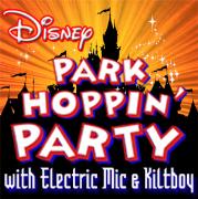 Disney Park Hoppin' Party
