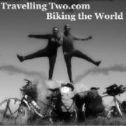 TravellingTwo: Biking The World » Radio Shows