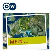 hin & weg | Mein... | Video Podcast | Deutsche Welle