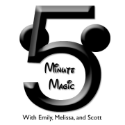 Five Minute Magic