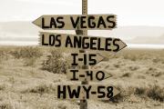 Vegas Bound