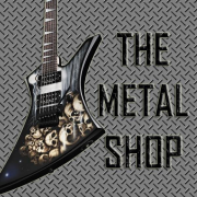 The Metal Shop Podcast