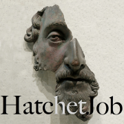 HatchetJob 64 - Mass Effect 2, Bad Company 2, RPG Cliches & Health In Games