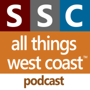 StarkSilverCreek.com - all things west coast (audio)
