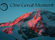 One Great Moment.com