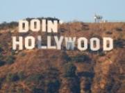 Doin' Hollywood