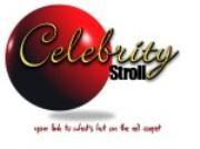Celebrity Stroll