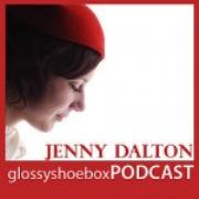 The Glossy Shoebox
