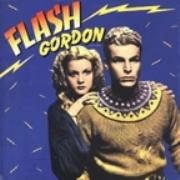 Adventures of Flash Gordon Podcast