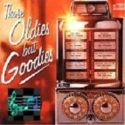 Those Oldies But Goodies Podcast