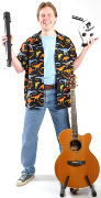 Monty Harper Songcast