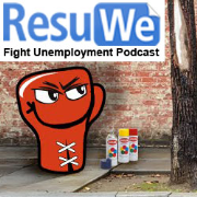 ResuWe - Interviewing & Job Search Tips