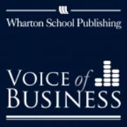 Wharton School Publishing Voice of Business