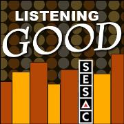"SESAC's ""Listening Good"""