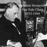 FDR Fireside Chats 1933-1944