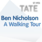 Ben Nicholson Walking Tour
