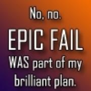 Made Of Fail