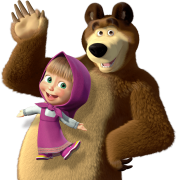 Маша и Медведь - Все серии