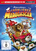 Fröhliches Madagascar (Deutsch