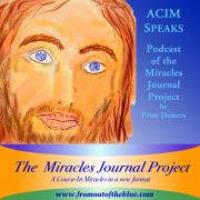 ACIM Speaks - FromOutoftheBlue.com
