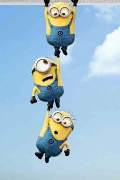Meet Minions