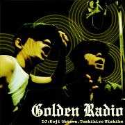 Golden Radio Podcast/インターネットラジオ