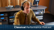 Classical Performance podcast Audio Podcast