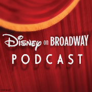 Disney on Broadway Videos