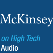 McKinsey on High Tech Podcasts