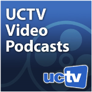 UCTV Video Podcasts