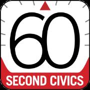 60-Second Civics Podcast