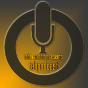 TehBias.com presents TehPodcast