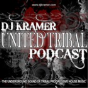 DJ Kramer United Tribal Podcast