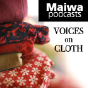 Voices on Cloth - Maiwa Podcasts