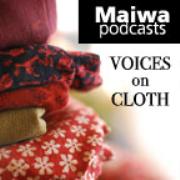 Voices on Cloth - Maiwa Podcasts
