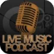The Live Music Podcast