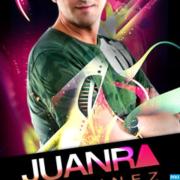 Dance Floor by Juanra Martinez