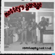Mottey's Garage