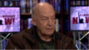 "RIP Eduardo Galeano, Chronicler of Latin America's ""Open Veins""; Watch His Democracy Now! Interviews"