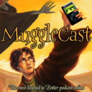 MuggleCast: The #1 Most-Listened to Harry Potter Podcast