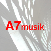 A7musik™ Podcast02: Between the Sheets