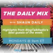 The Daily Mix | Blog Talk Radio Feed
