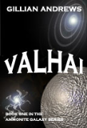 Valhai - A free audiobook by Gillian Andrews
