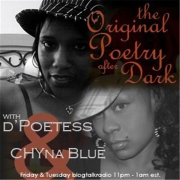 Poetry after Dark® | Blog Talk Radio Feed