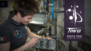 TripleLux-B Experiment on ISS