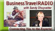 Business Travel RADIO