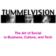 TummelVision 1: Jerry Michalski the proto-tummler on the art of connecting people