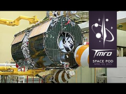 Satellite Launch Capability & A New Rocket Engine